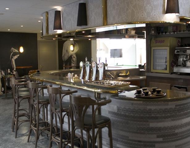 Bar Au Chêne Vert