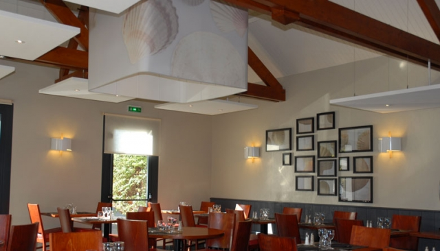 Restaurant Au Chêne Vert