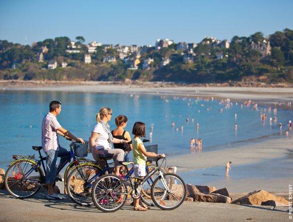 Nouveau : location de vélo à assistance électrique !